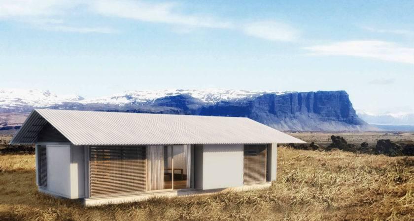 Revolution Precrafted Presents Modular Home Jean Nouvel Fiac