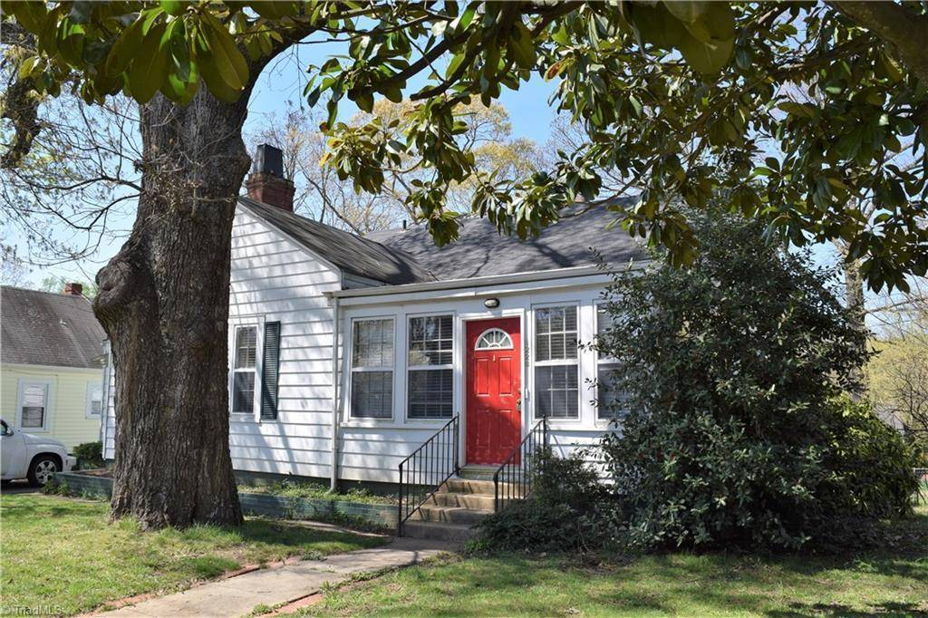 Richardson Drive Reidsville Sale