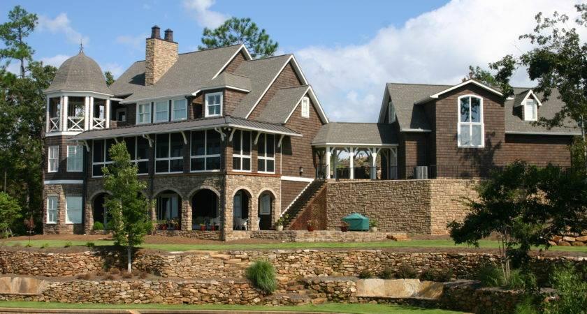 Ridge Lake Martin Homes Sale