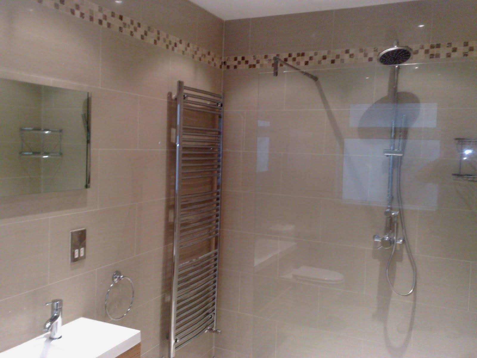 Right Tiling Ideas Your Bathroom Design Home