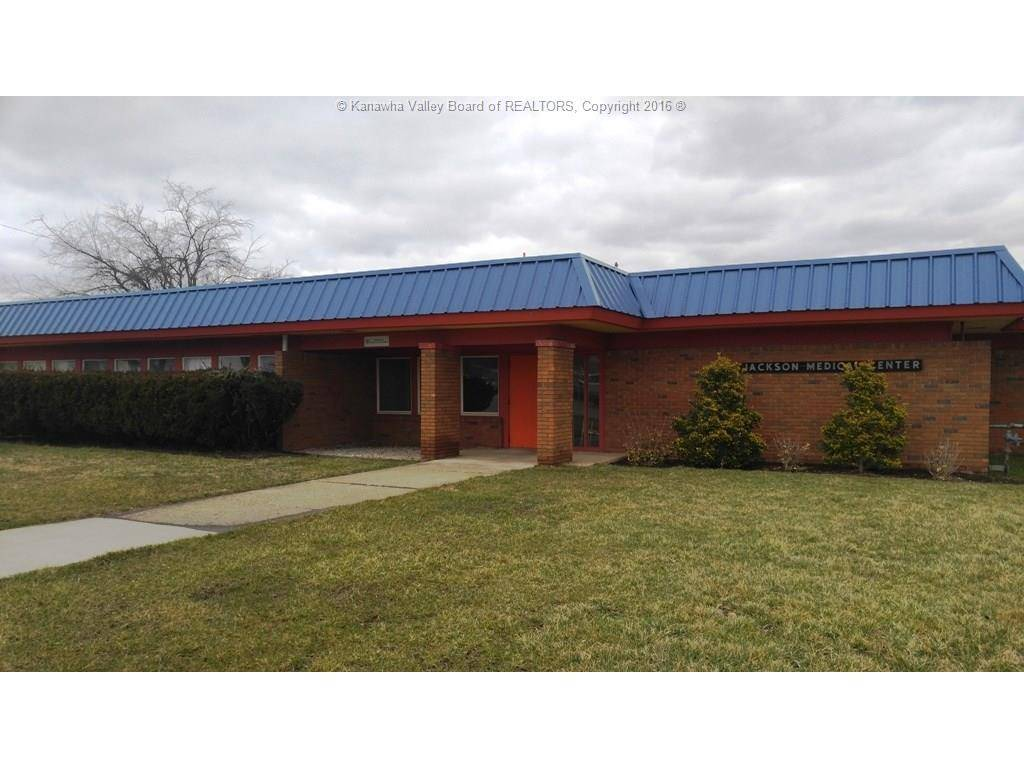 Ripley Mls Commercial Property Sale