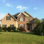 River Willow Way Reidsville Home Sale