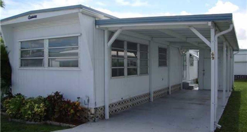 Riverland Mobile Home Park Homes Sale Stuart