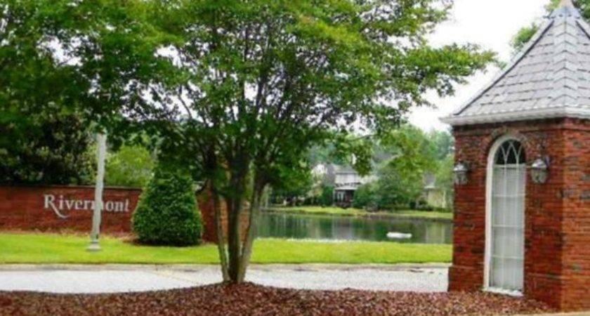 Rivermont Subdivision Real Estate Homes Sale