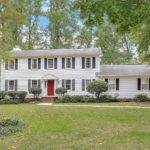 Road Greenville Homes Sale Merrifield Park