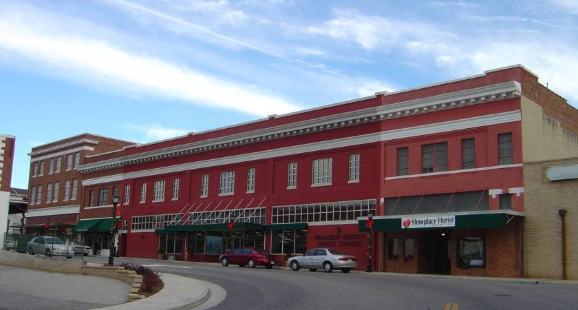Roanoke Franklin Road Real Estate