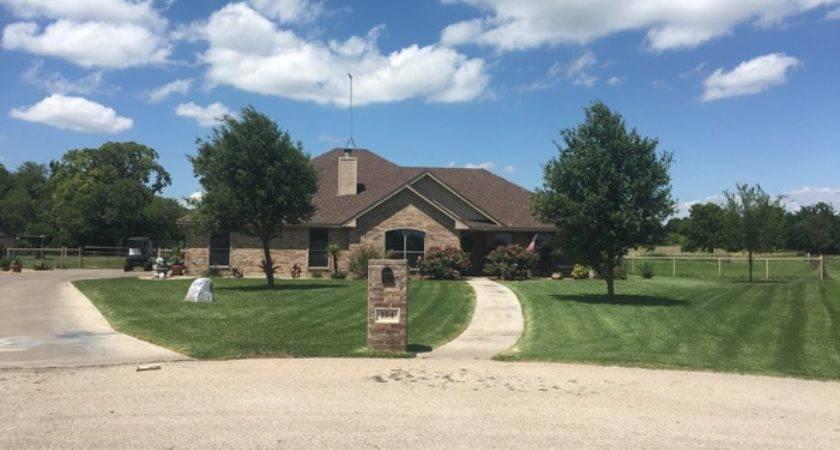 Rock Weatherford Real Estate Homes