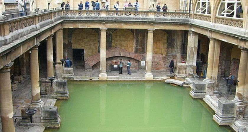 Roman Baths Bender Plog