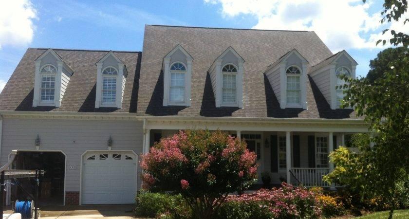 Roof Cleaning Clayton Garner Area Refresh