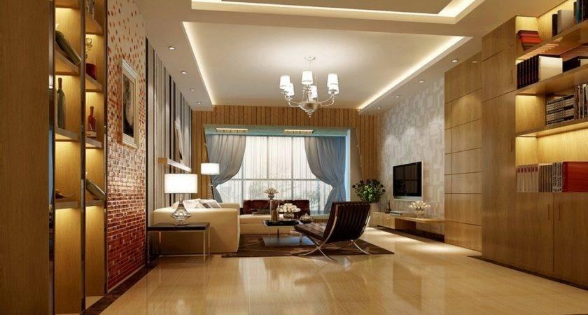 Rooms Decoration Modern Sitting Room