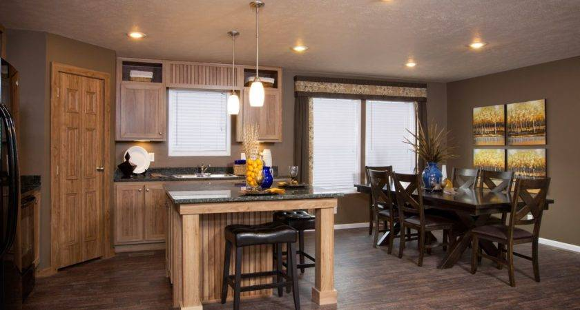 Roosevelt Heritage Collection Modular Home