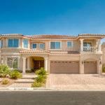 Royal Highlands Southern Las Vegas Homes Sale