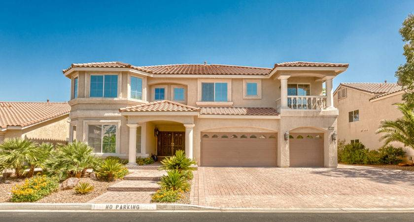 Royal Highlands Southern Las Vegas Homes Sale