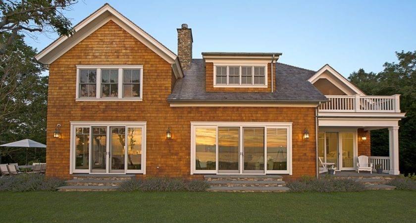 Runnymeade Modern Green Home