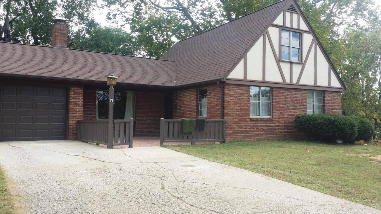 Rushton Drive Vernon Mls Southern Illinois Homes
