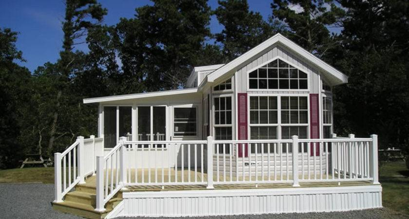 Rvs Park Models Mobile Homes Modular Products
