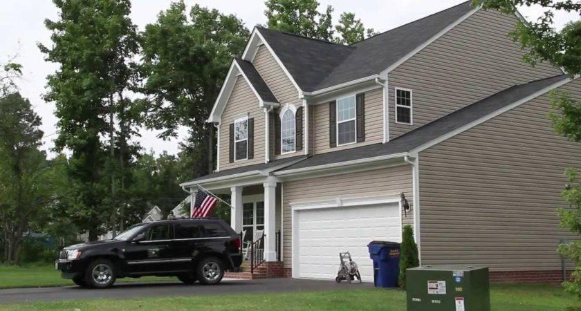 Ryan Homes New Brooks Chapel Community Chester Virginia