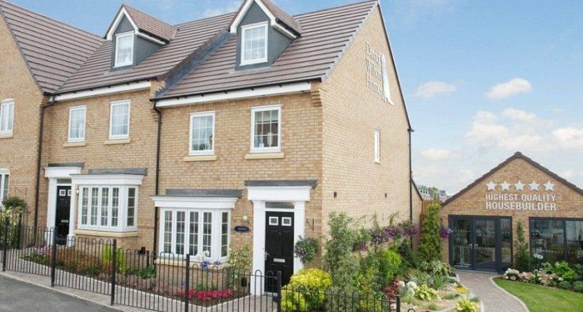 Sale Best New Build Homes Commuters Telegraph