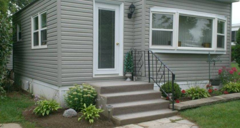 Sale Four Season Mobile Home Saugeen Acres Park