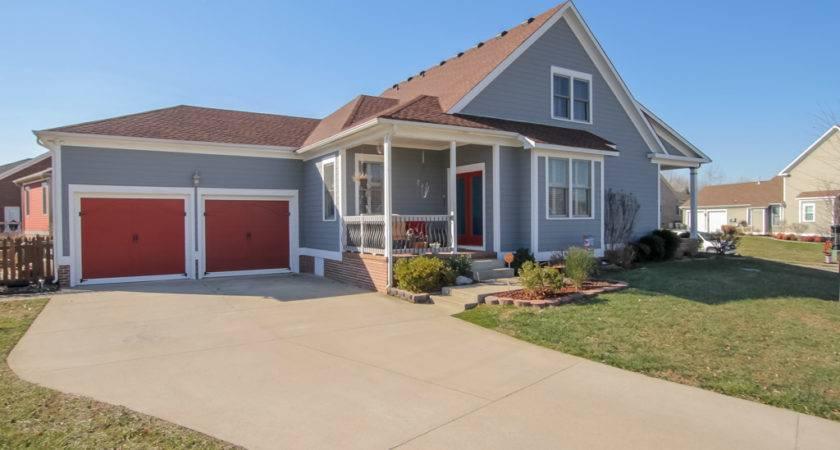 Sale Home Clarksville