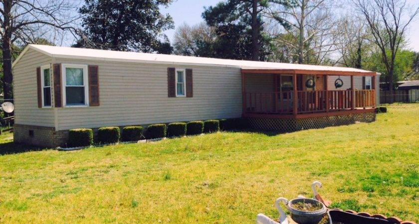 Sale Manufactured Home