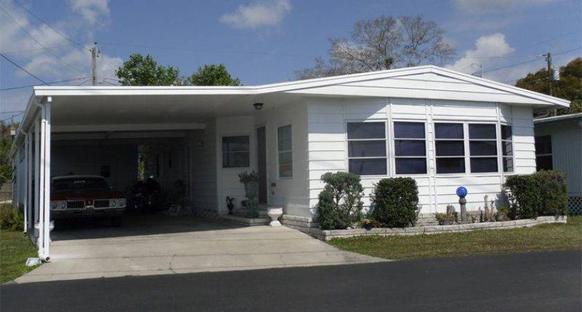 Sale Mobile Home Clearwater Florida Parks Mariners