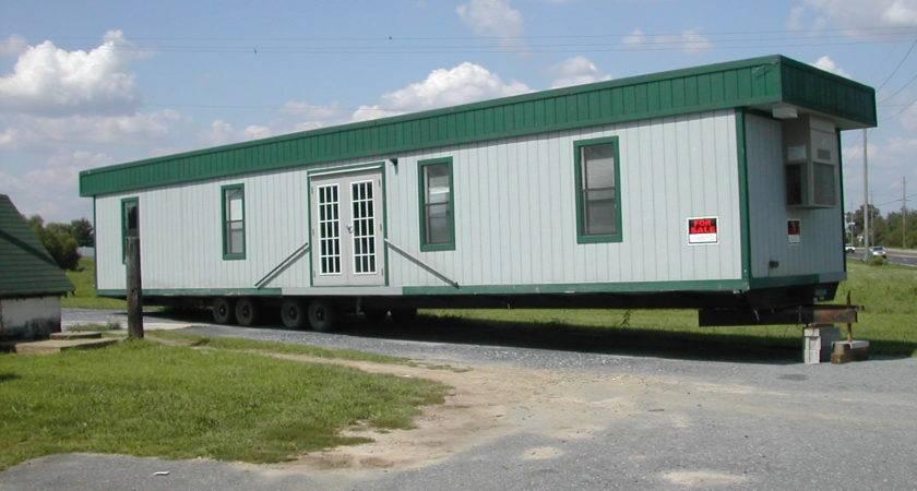 Sale Wide Used Office Trailers Modular Buildings