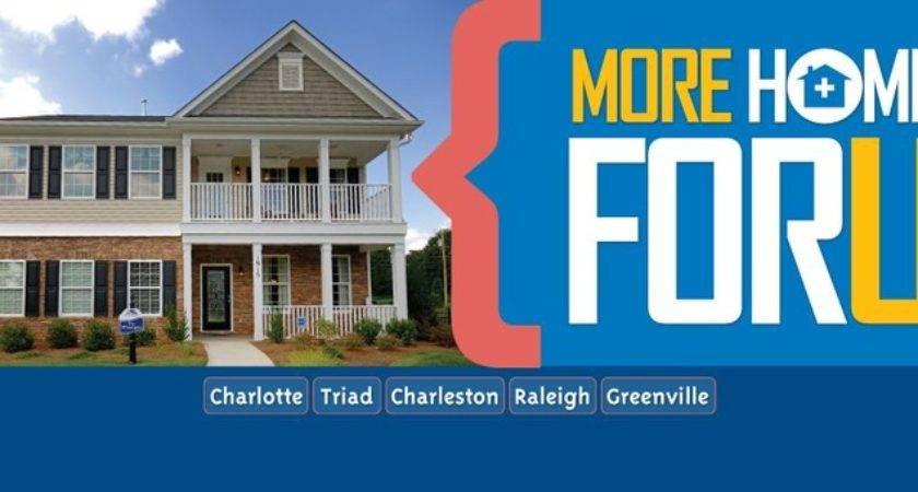 Salem High Point Greenville Clayton Eastwood Homes