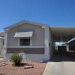 Sales Cavco Single Wide Manufactured Home Sale Phoenix