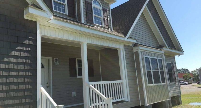 Salisbury Down East Realty Custom Homes