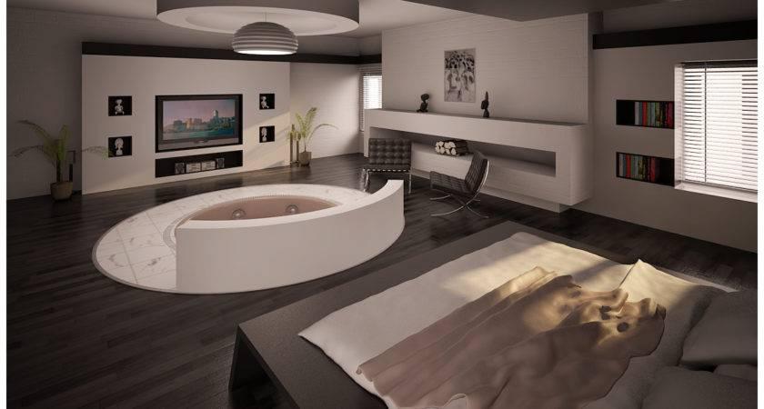Same Bedroom But Other Side