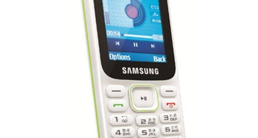 Samsung Guru Music Price Specifications Features