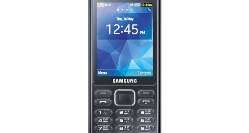 Samsung Metro Latest Feature Phones Mobiles