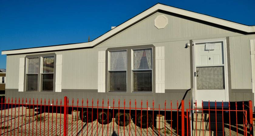 Used park model homes mesa az