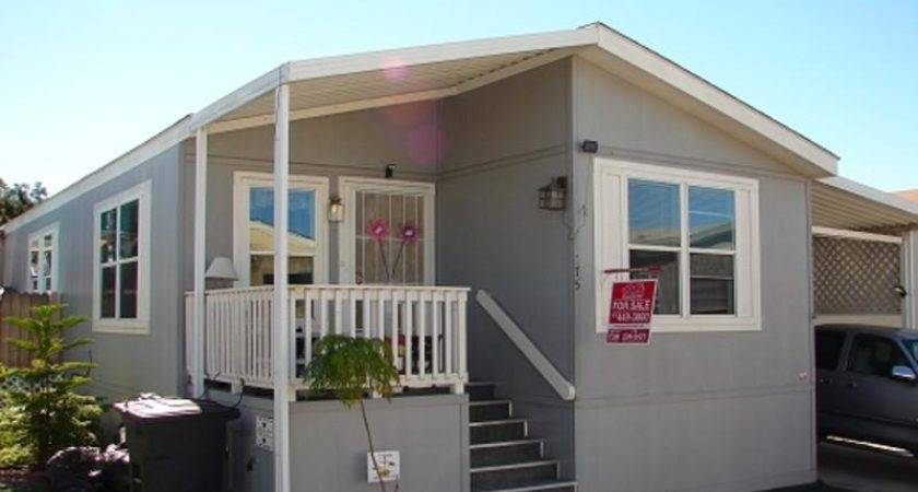 San Diego Mobile Homes Manufactured Sale