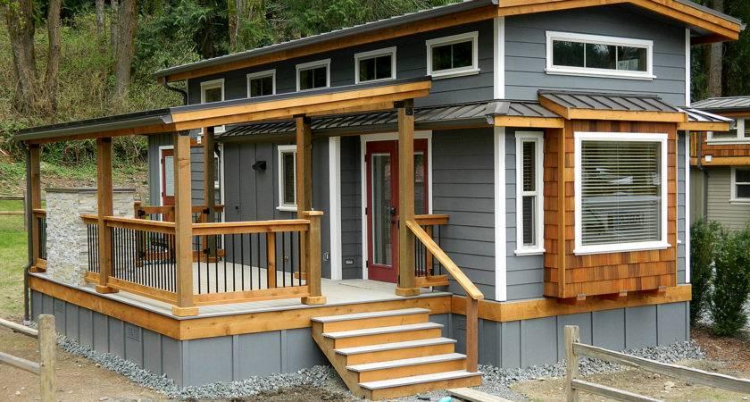 San Juan Cottage West Coast Homes Tiny House Ustiny