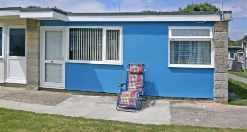 Sandown Bay Holiday Centre Isle Wight
