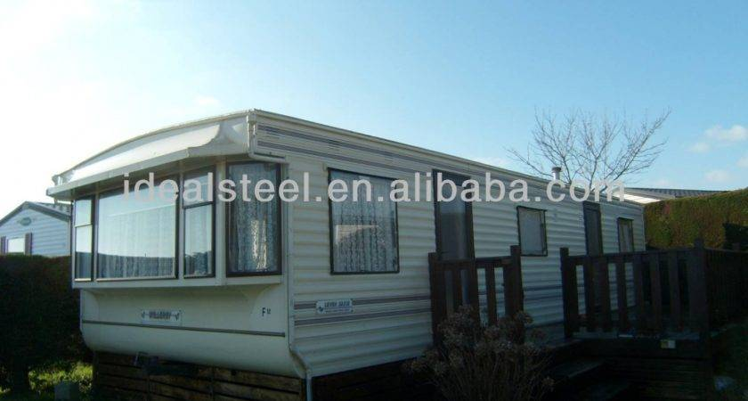 Sandwich Panel Prefab Mobile Homes Sale Low Cost Home