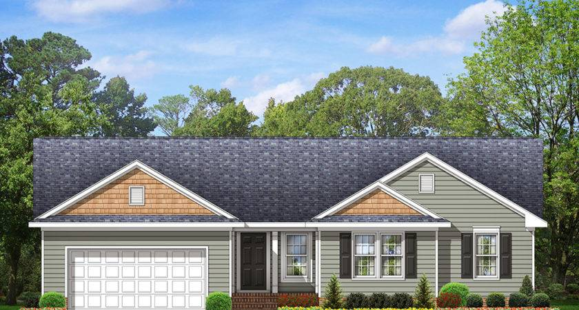 Sanford Dunn North Carolina Home Builder Hartnett