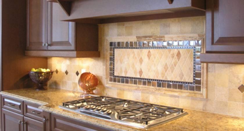 Santa Cecilia Granite Dark Cabinets Backsplash Ideas