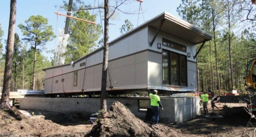 Savannah Ihouse Clayton Homes Inhabitat Green Design