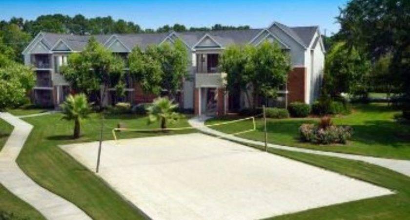 Savannah Section Housing Georgia