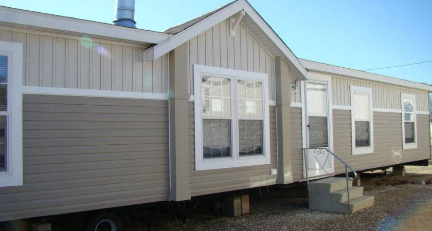Schult Boston Mobile Home Brigadier Homes Waco Inc