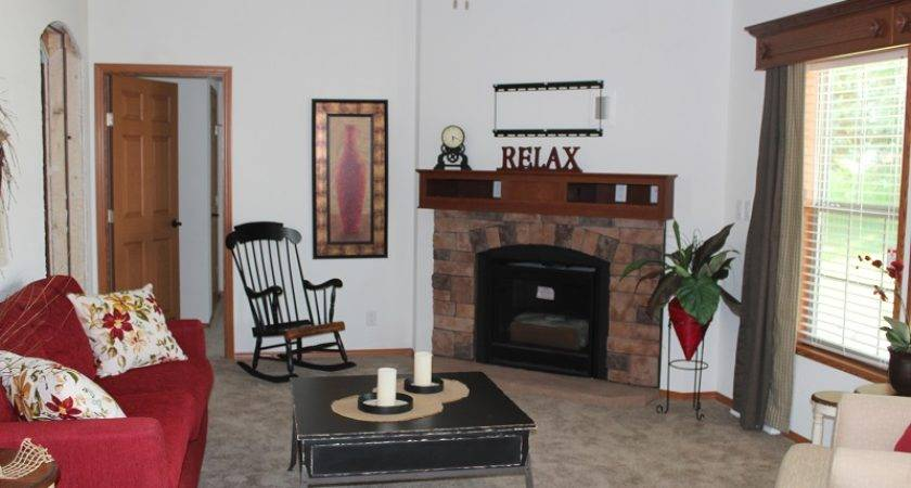 Schult Homes Fireplace Options Excelsior West Inc
