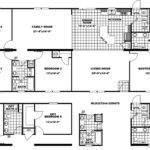 Schult Mobile Homes Floor Plans Manufactured