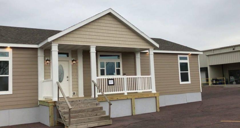 Schult Modular House Hinn Homes Chadron