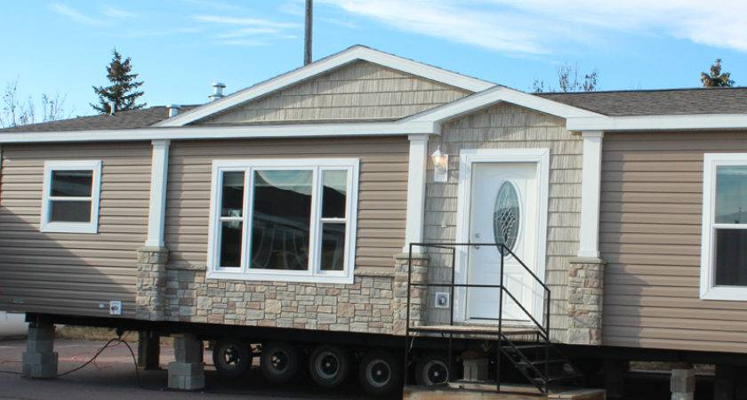 Schult Timberland Featured Home Show