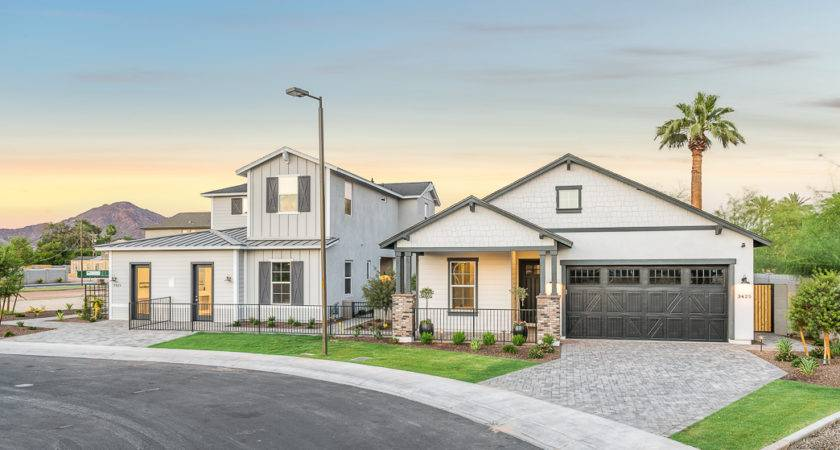 Search Glendale New Homes Find Construction