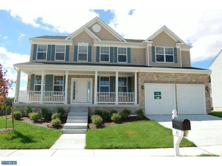 Searched Nottingham Meadows Homes Condos Sale Delaware
