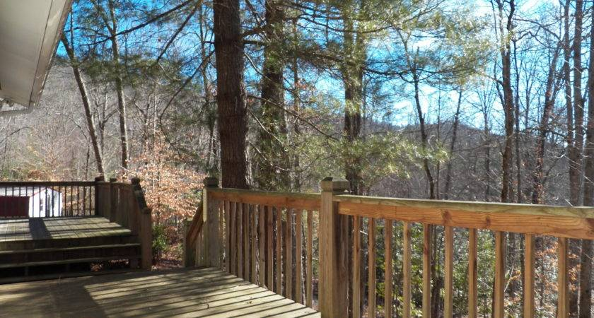 Secluded Home Sale Franklin Real Estate